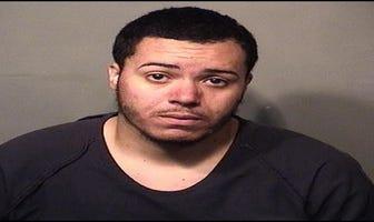 Photos: Arrest mugshots 6-6-16