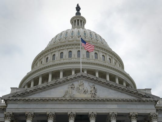 #stockphoto Capitol Hill Stock Dome Photo