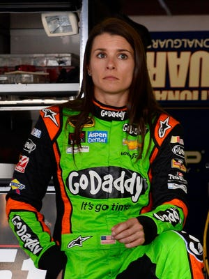 Danica Patrick says the coolest thing she ever did was shoot a music video with Jay-Z in Monaco.