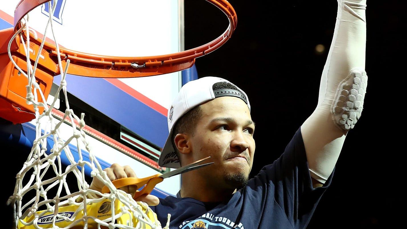 Tournament finals roundup: No. 1 Virginia rolls to ACC title