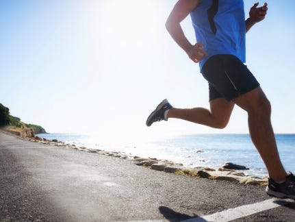 Do you need to shape up for the summer or just get your gear in shape?