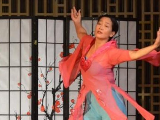 The Center for the Arts of Homer will present a Chinese New Year Celebration on Saturday.