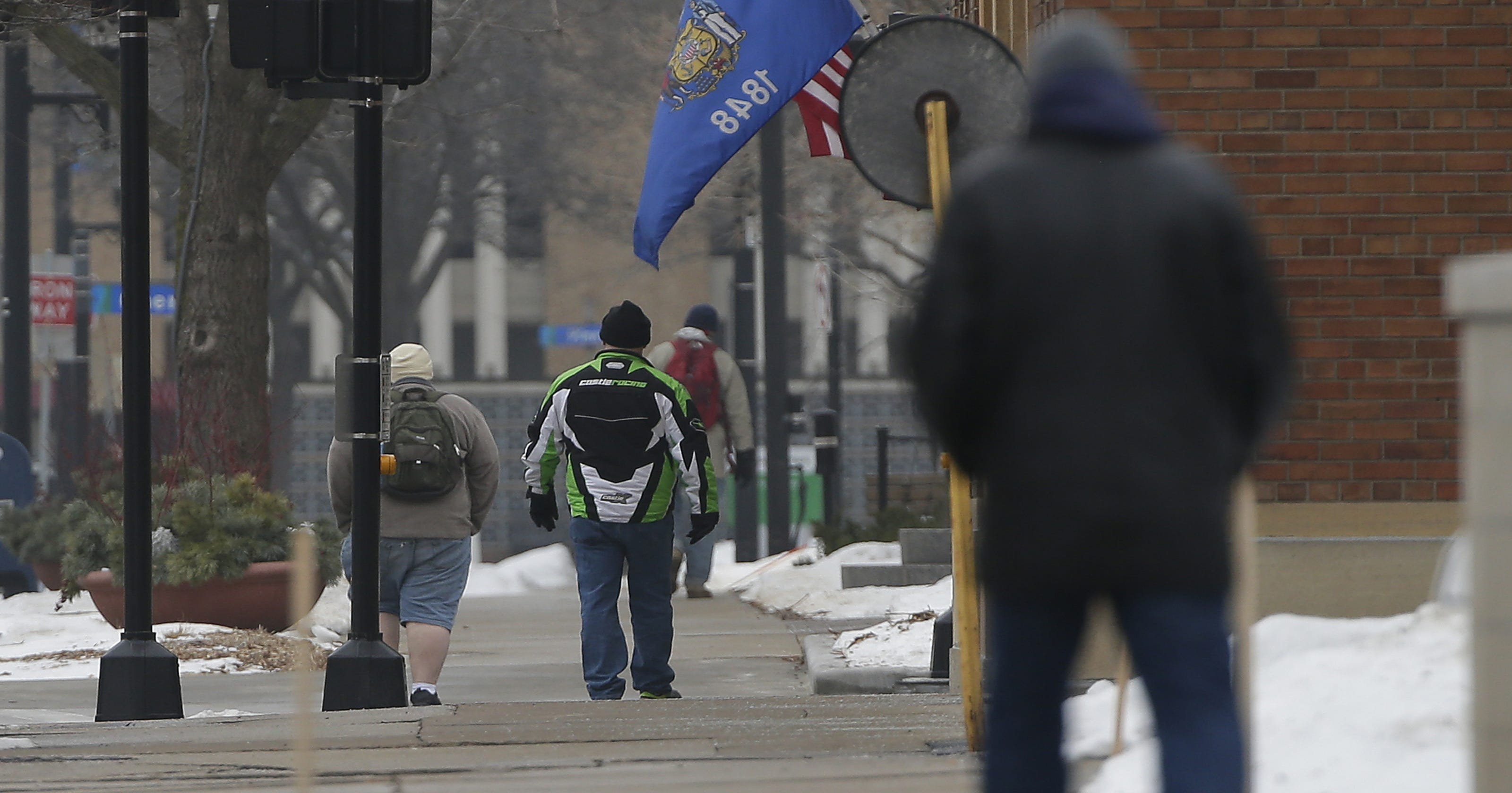 A quest to end homelessness in Brown County
