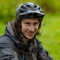 Gallery: Mountain bike race preparations