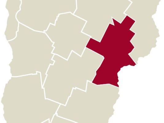 CALENDONIA COUNTY