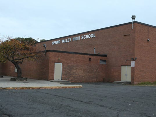 students attacked at spring valley