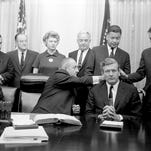 Some lessons from '67 report have yet to sink in