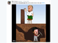 """Los mejores memes acerca del """"Muro Trump"""" extraídos"""