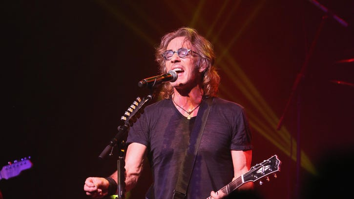 Rick Springfield With Special Guest Loverboy Performs Private Concert For SiriusXM Subscribers
