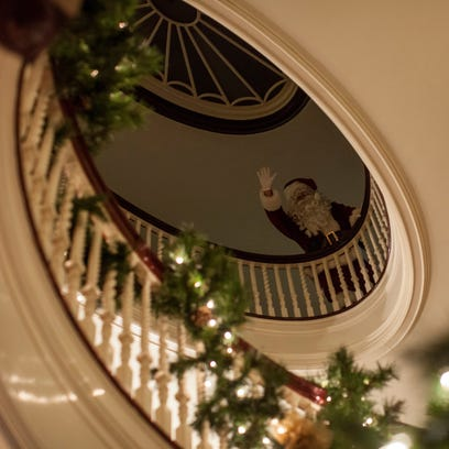 The George Eastman Museum is hosting a Holiday Homecoming
