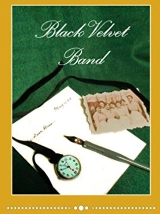 Black Velvet Band cover