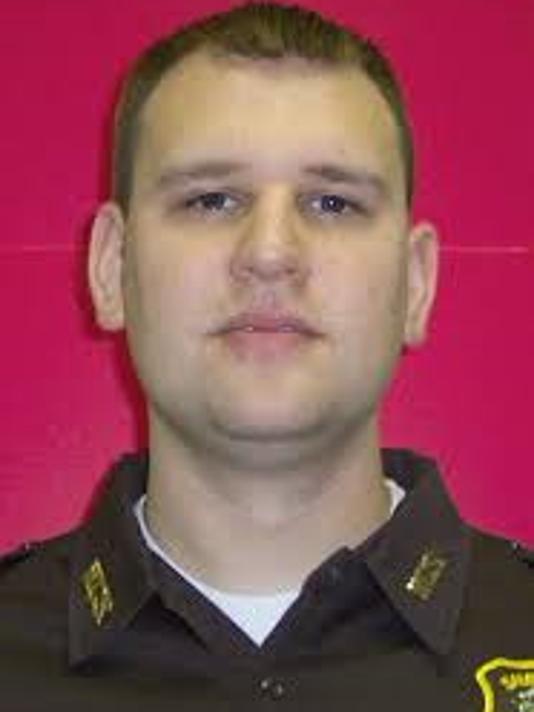RDF dallas officer