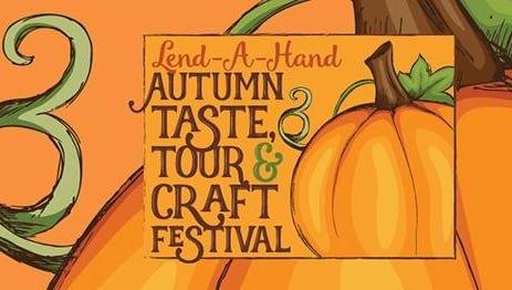 Lend-A-Hand logo