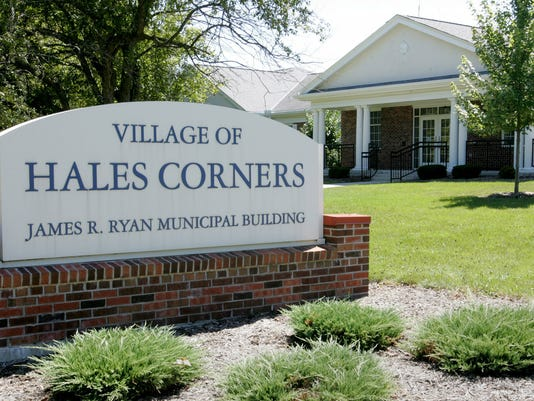 Hales Corners Village Hall