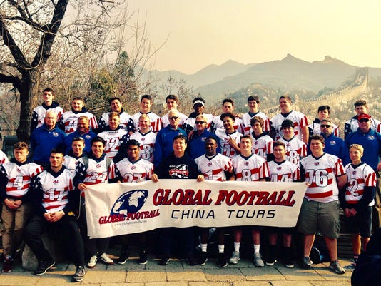 Football Ambassadors China