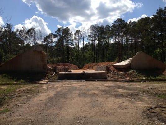 Camp Minden - bunker site.jpg