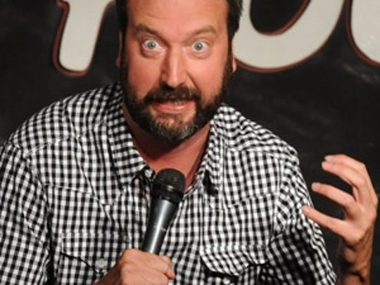 Tom Green's Broad Ripple shows are for ages 17 and older.