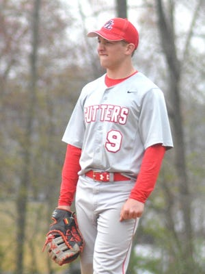Fair Lawn senior Ryan Rue has given a verbal commitment to attend Hofstra University on Long Island.
