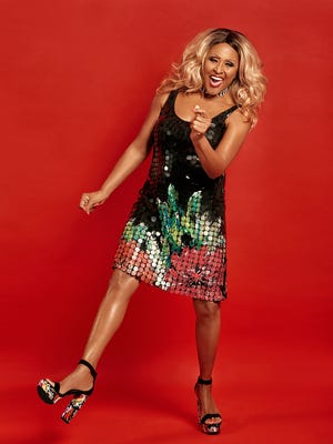 Rock and Roll Hall of Fame member Darlene Love will perform at 7:30 p.m. Saturday, Oct. 21 at Kean University Stage's Enlow Recital Hall.