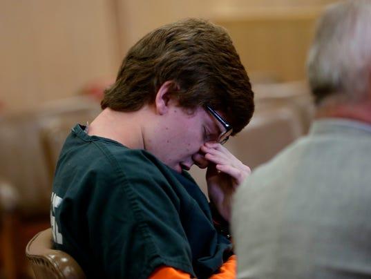 Teen Convicted 46
