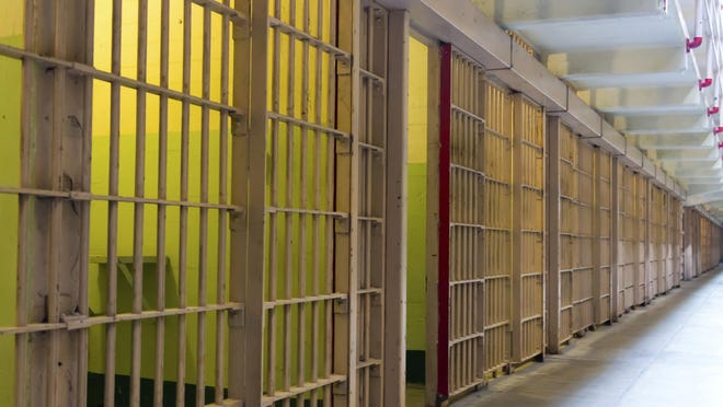 On Friday, Kern Valley State Prison (KVSP) correctional officer Armando Gallegos died.