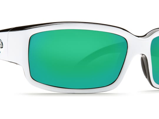 Costa Del Mar makes an assortment of sunglasses, including those for anglers and hunters.