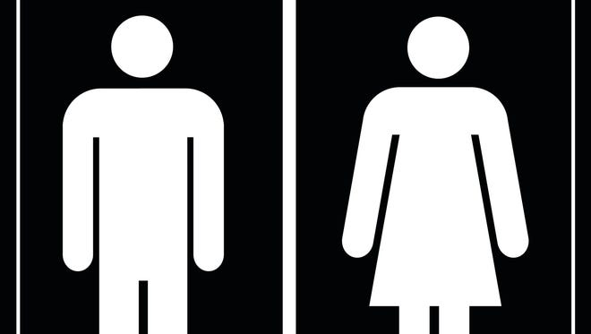 An Indiana school student said he was unlawfully discriminated against after a request to use the bathroom.