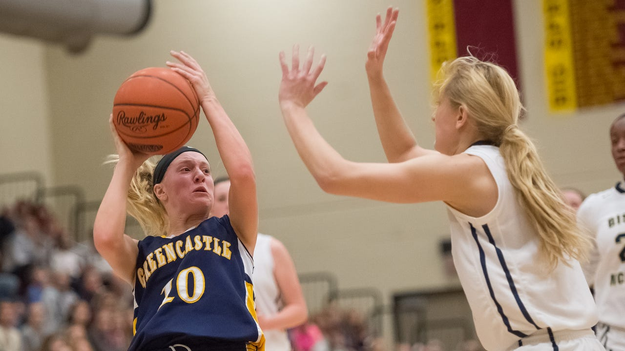 Watch: Top 10 plays from G-A's MPC semifinal doubleheader