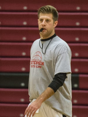Annville-Cleona is looking for a new boys basketball coach after Chris Bradford stepped down on Tuesday after five seasons at the helm.