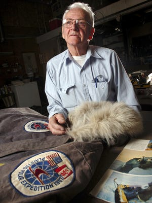 Walt Pederson, founder of Honda House and member of the Plaisted expedition died at 88.