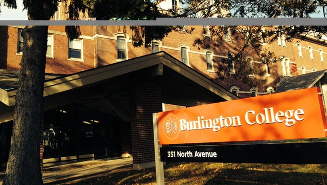 Burlington College has signed an agreement to sell 25 of 32 acres on its North Avenue campus.