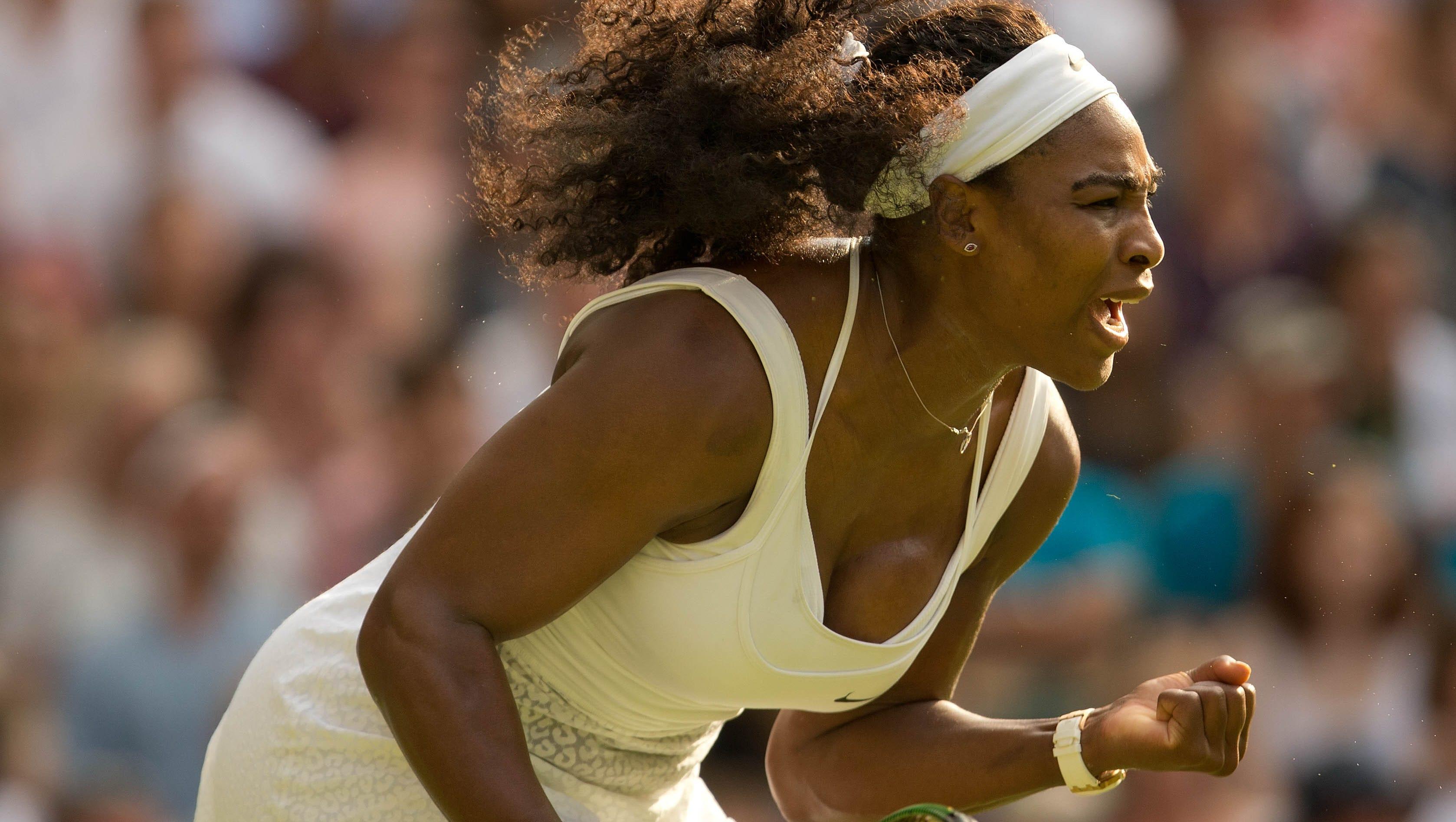 Wimbledon's 'Manic Monday' headlined by Serena vs. Venus Williams ...