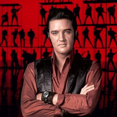 Elvis' ''68 Comeback Special' to hit the big screen in Memphis