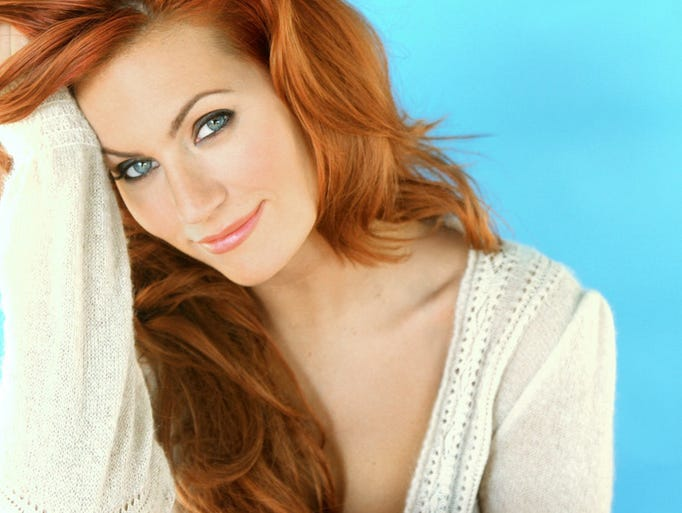 9/4-7: Comedian April Macie brings her sexually-charged routine to the Tempe Improv.