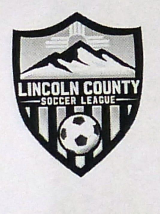 Lincoln County Soccer League Logo