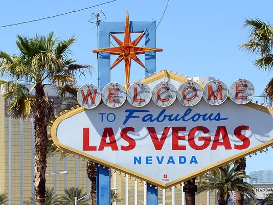 Las Vegas Breaks All-Time Tourism Record