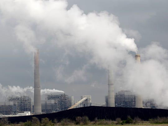 NJ is pulling out of a multi-state suit that blocked an Obama-era plan to cut carbon emissions from power plants to address climate change.
