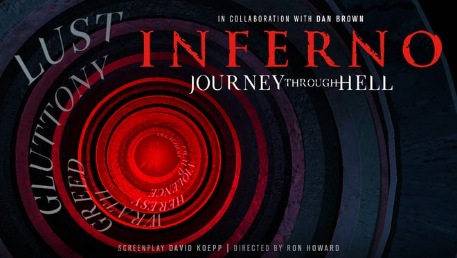 The 'Inferno Journey Through Hell' online experience allows players to solve puzzles inspired by Dante's 'The Divine Comedy.'