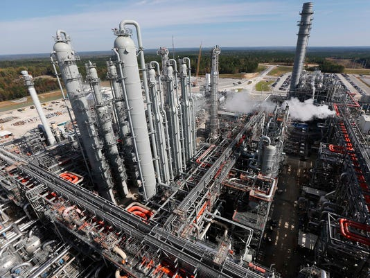 Mississippi Power will stop efforts to complete coal plant