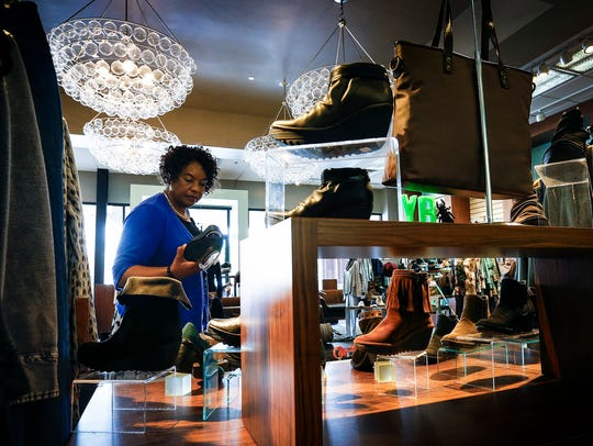 Kaufman Shoes is celebrating its 70th year in business