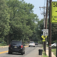 How are your speed limits set? In New Jersey, it's a mix of law, engineering and politics