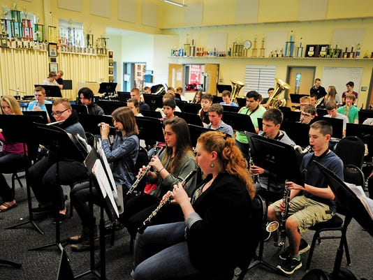 OSAA Music Preview