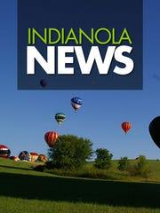 Indianola news