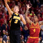 How can Hawkeyes snap four-game losing streak? It starts with stopping turnovers