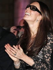 Duchess Kate in 3D