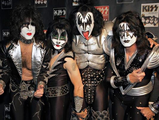 Music Kiss