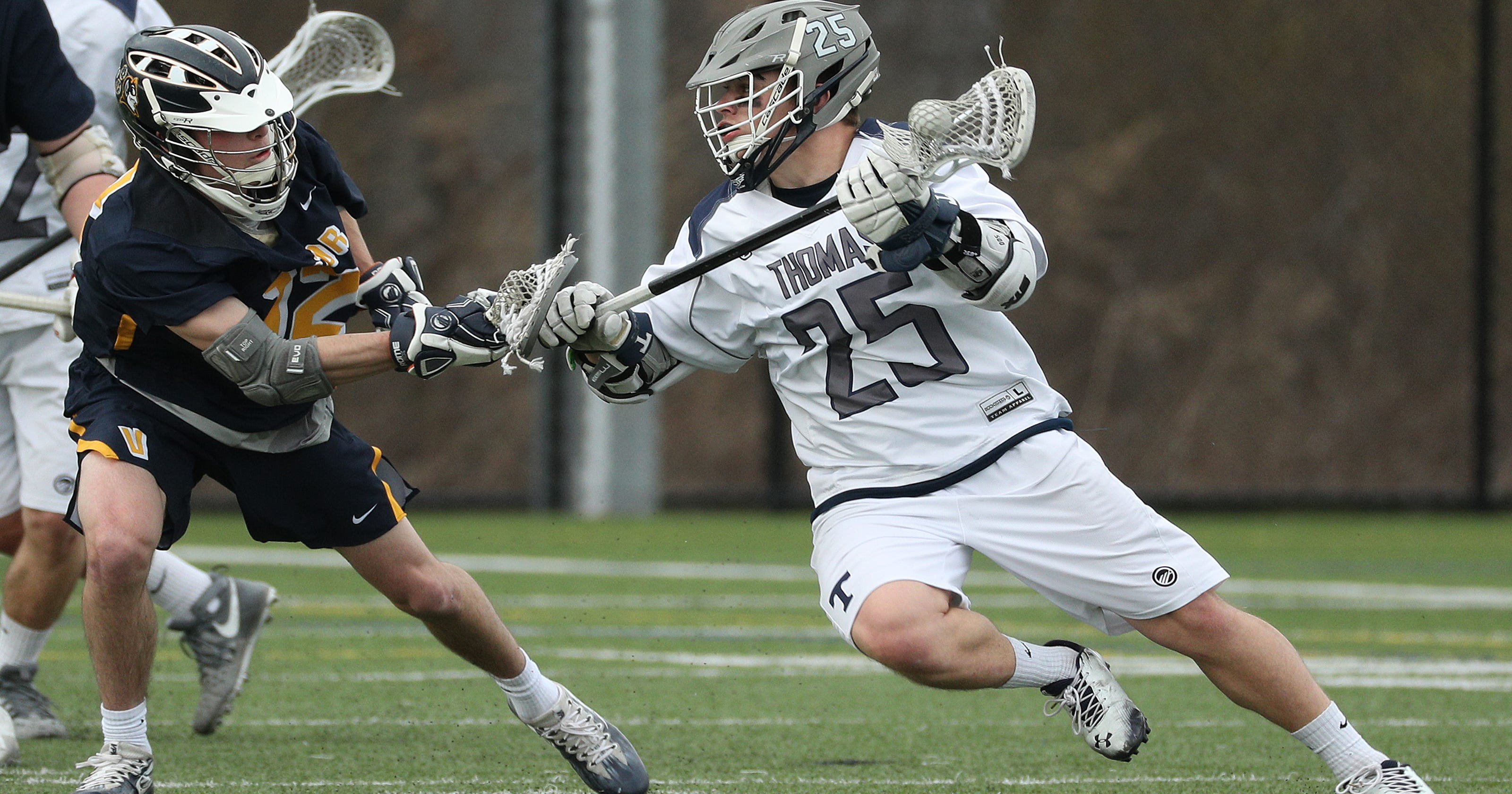 19 Section V athletes make NYSSWA all-state lacrosse teams