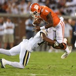 Tigers looking for complete offensive game