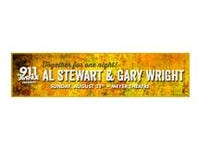 Al Stewart and Gary Wright