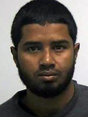Akayed Ullah of Brooklyn, N.Y., had a New York City Taxi and Limousine Commission for-hire vehicle driver's license from March 2012 through March 2015. He did not renew his license in 2015.